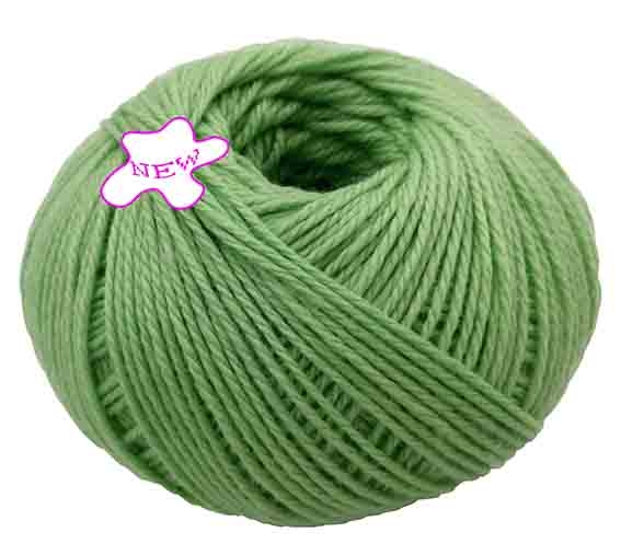 W059 - Silk wool yarn